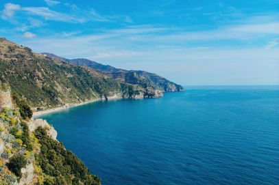 Corniglia in Cinque Terre, Italy - The Photo Diary! [3 of 5] (6)