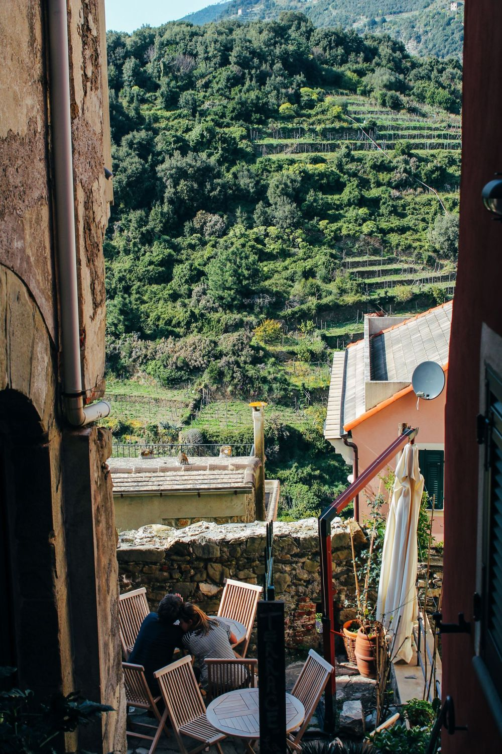Corniglia in Cinque Terre, Italy - The Photo Diary! [3 of 5] (1)
