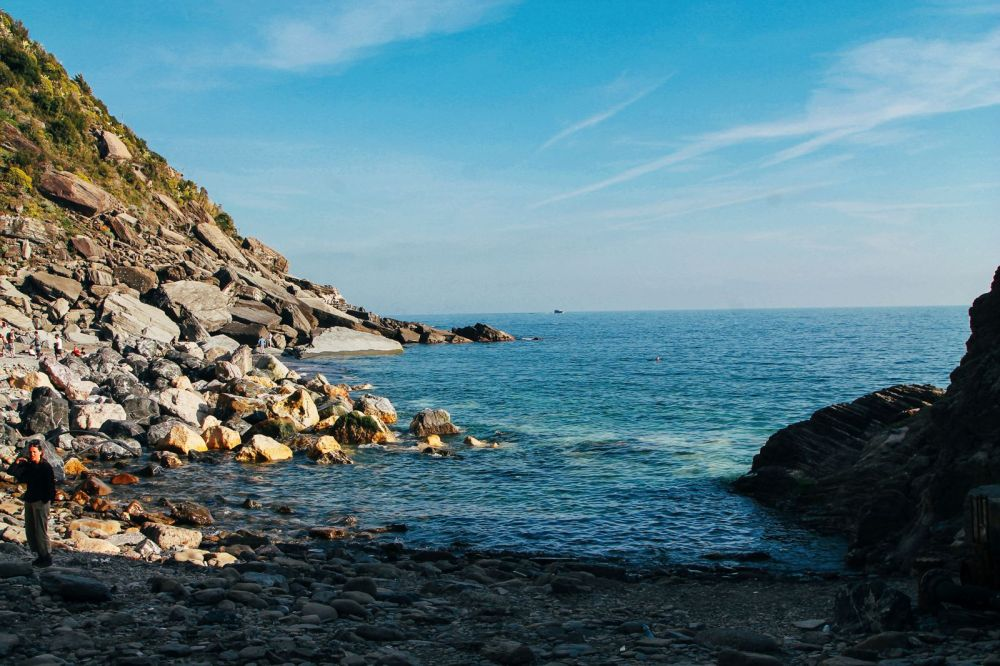 Vernazza in Cinque Terre, Italy - The Photo Diary! [4 of 5] (28)