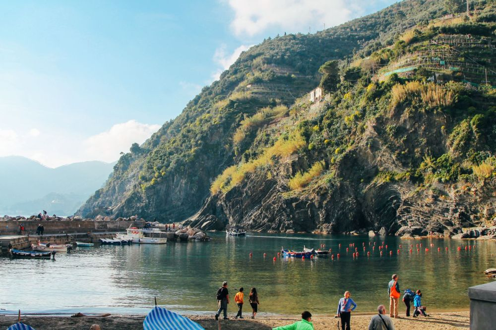Vernazza in Cinque Terre, Italy - The Photo Diary! [4 of 5] (26)