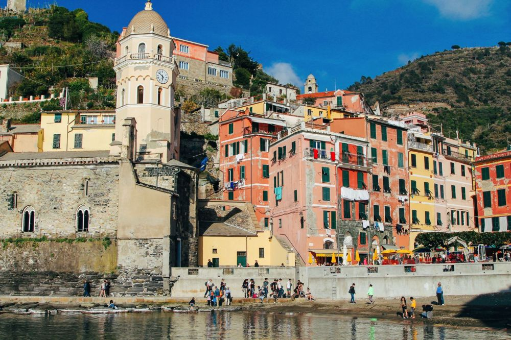 Vernazza in Cinque Terre, Italy - The Photo Diary! [4 of 5] (24)