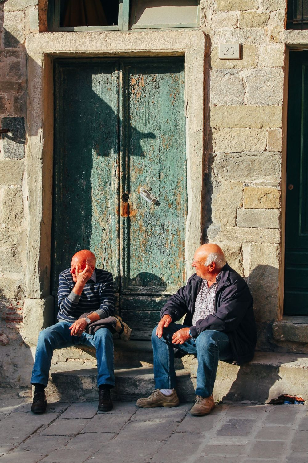 Vernazza in Cinque Terre, Italy - The Photo Diary! [4 of 5] (2)