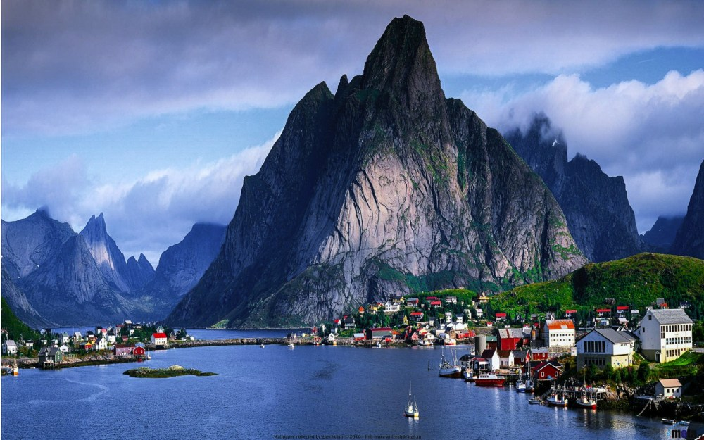 12 Nostalgic Towns and Regions That You Will Yearn To Explore! (2)