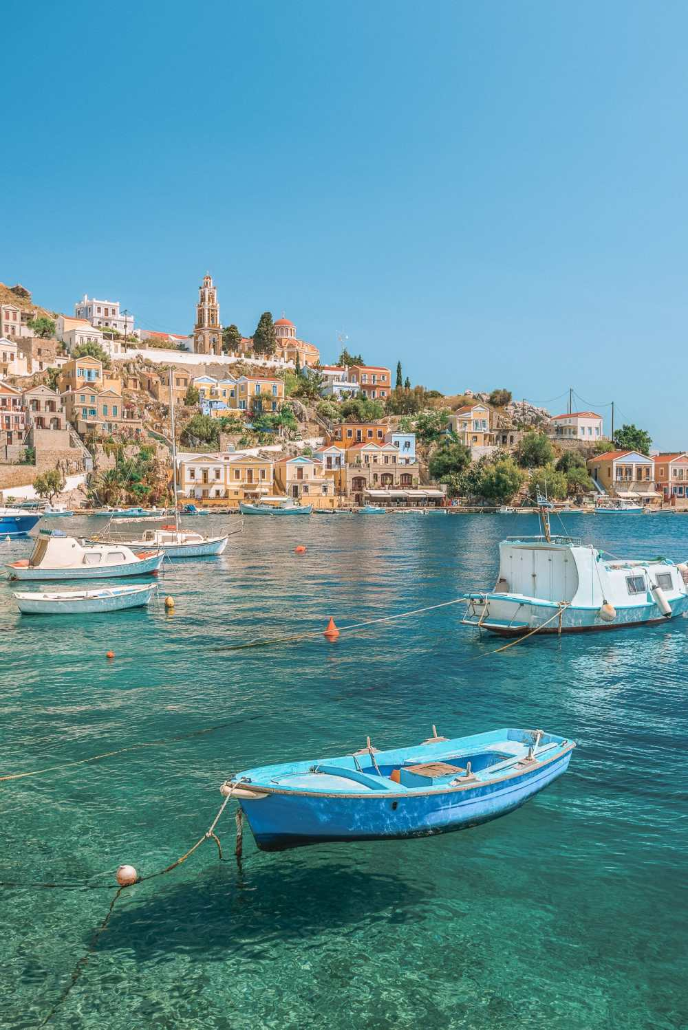 20 Very Best Greek Islands To Visit (16)