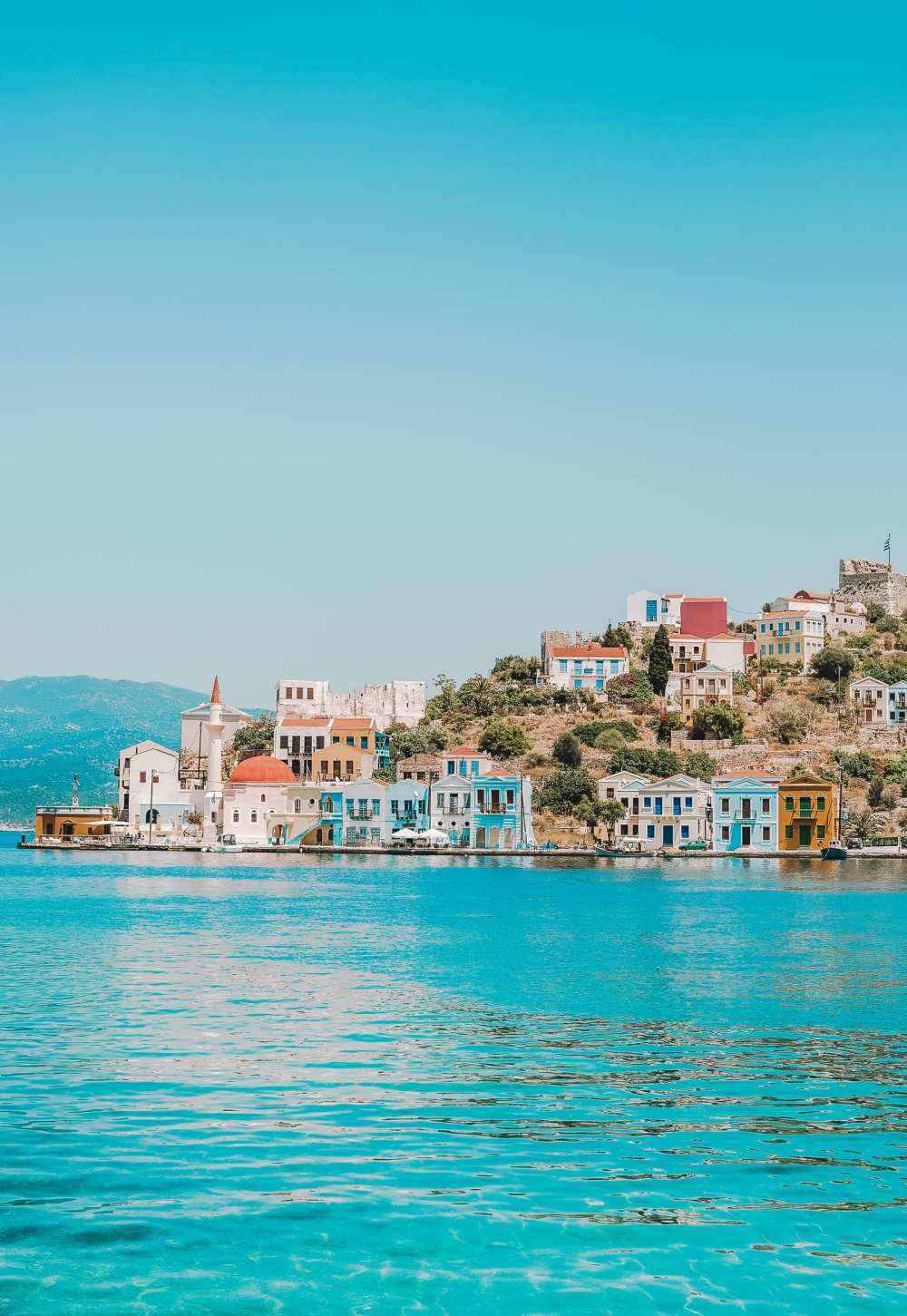20 Very Best Greek Islands To Visit (10)