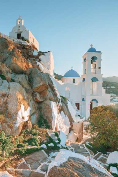 20 Very Best Greek Islands To Visit (9)