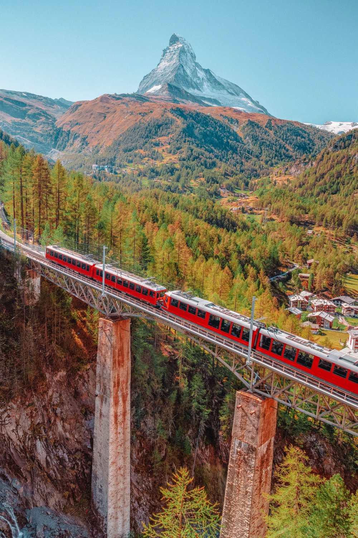 Epic Train Journeys Across The World (5)