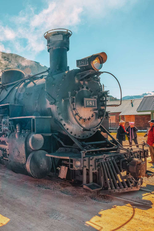 Epic Train Journeys Across The World (4)