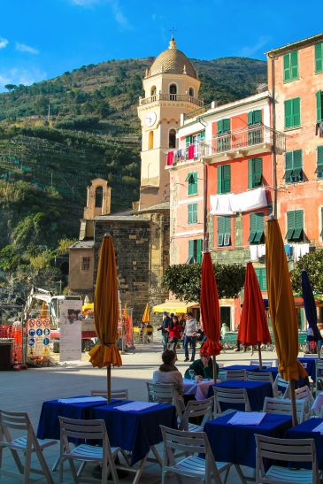 The Complete Guide To Visiting Cinque Terre in Italy! (6)