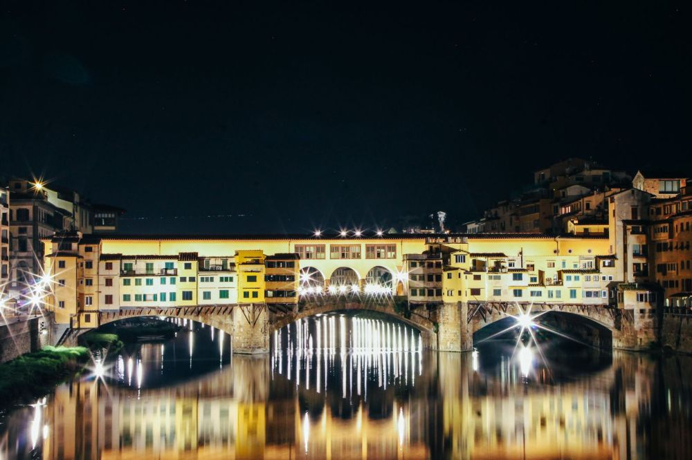 This Is The Best View In Florence, Italy! (21)