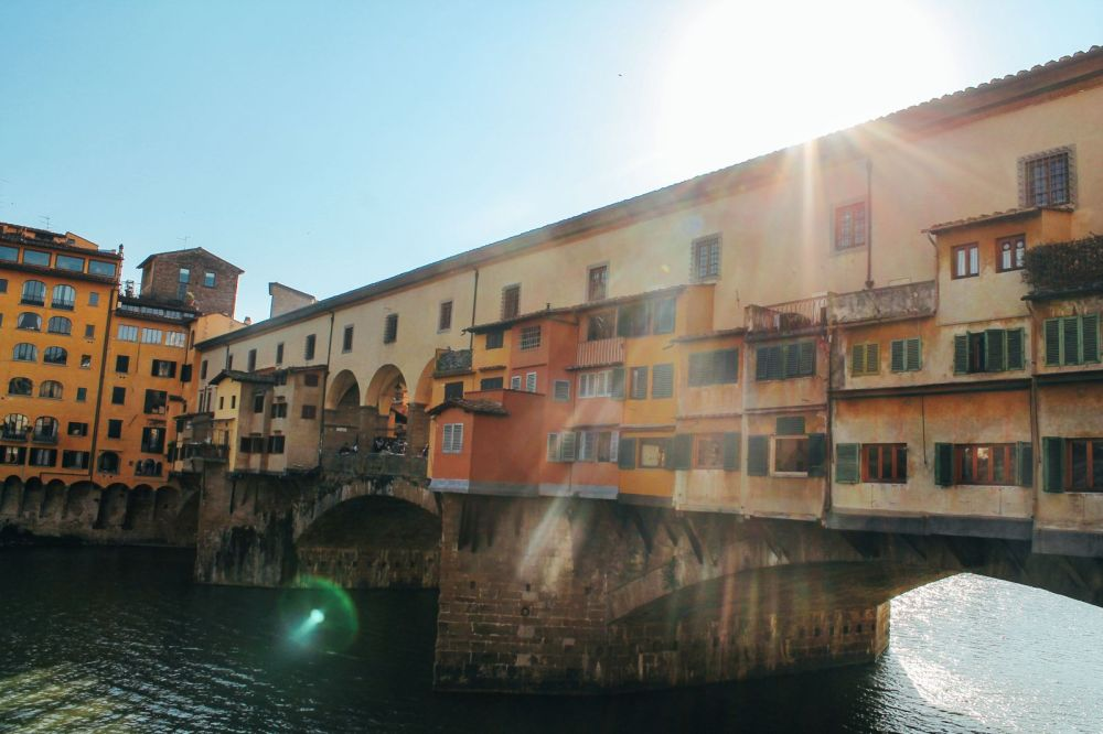 The Sights Of Florence, Italy... A Photo Diary [Part 1] (42)