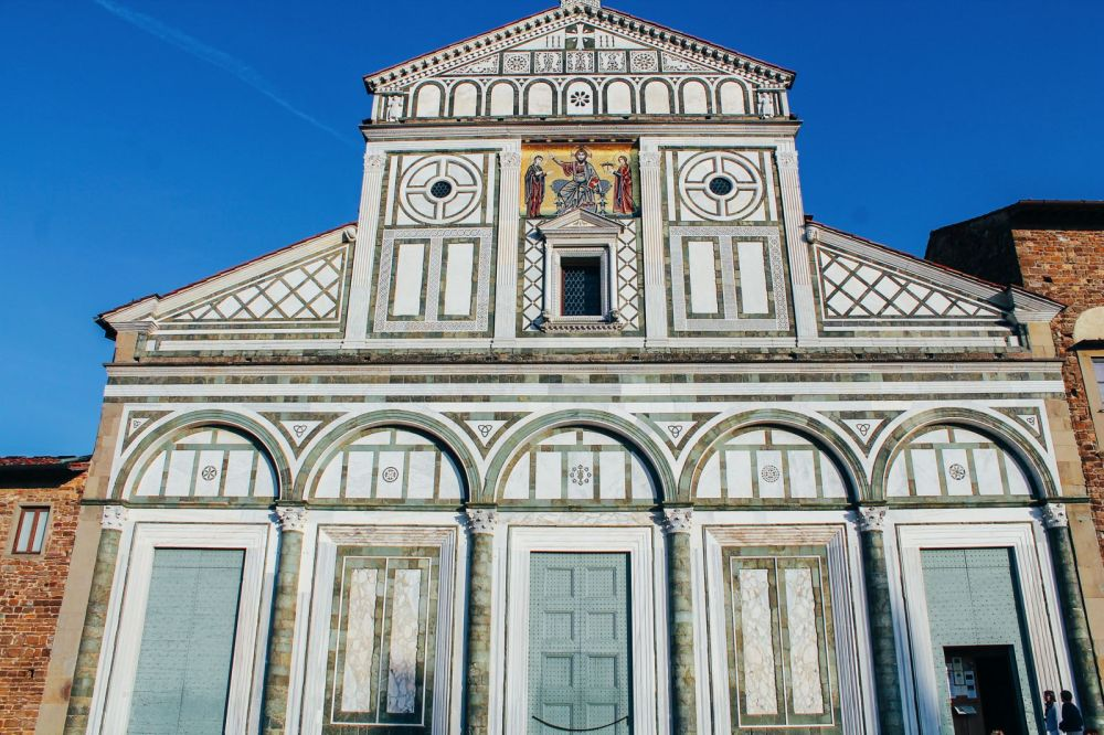 The Sights Of Florence, Italy... A Photo Diary [Part2] (15)