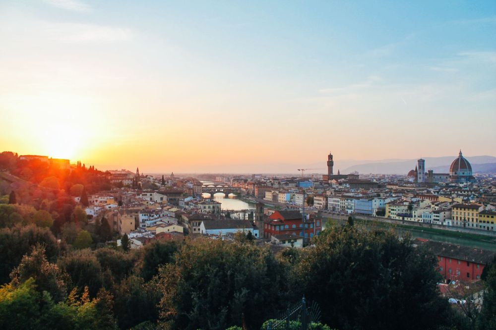 The Sights Of Florence, Italy... A Photo Diary [Part2] (28)