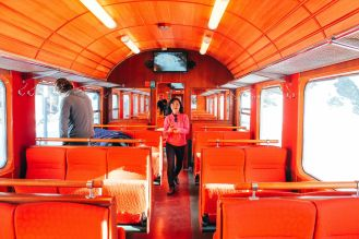 The Flamsbana Experience - Norway's Most Scenic Train Journey! (13)