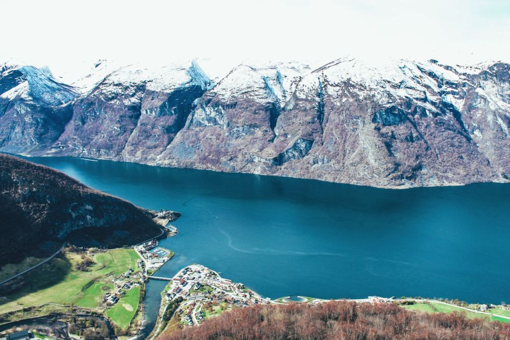The Fjords Of Norway - Sognefjord (28)