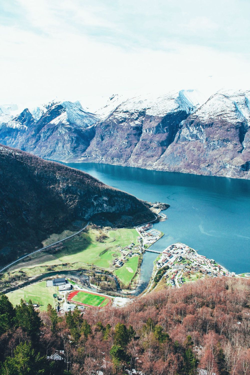 The Fjords Of Norway - Sognefjord (26)