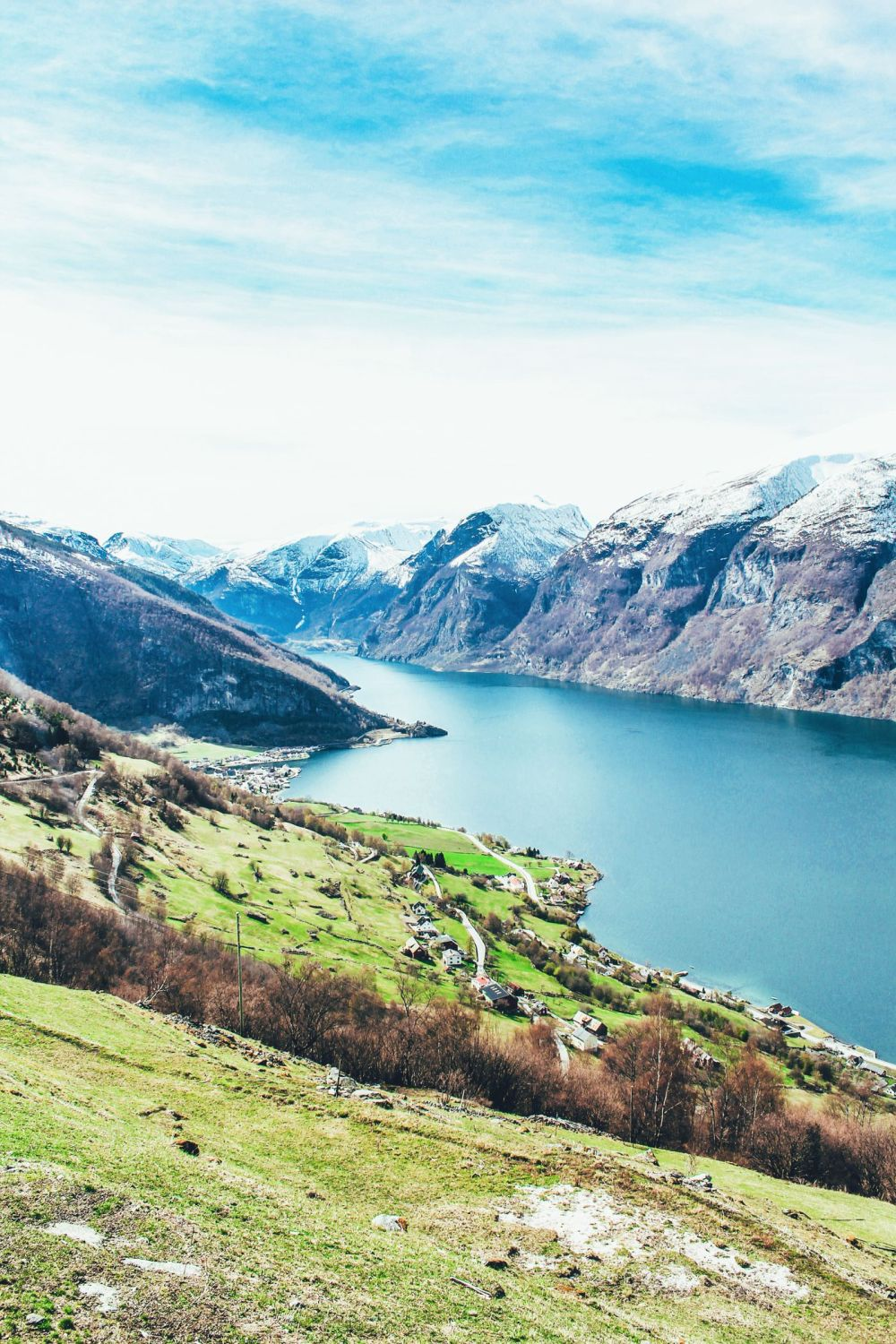 The Fjords Of Norway - Sognefjord (7)