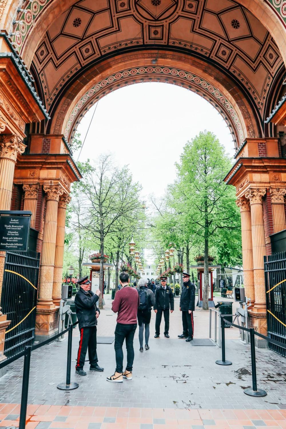 How To Spend a Weekend in Copenhagen! [PART1] (10)