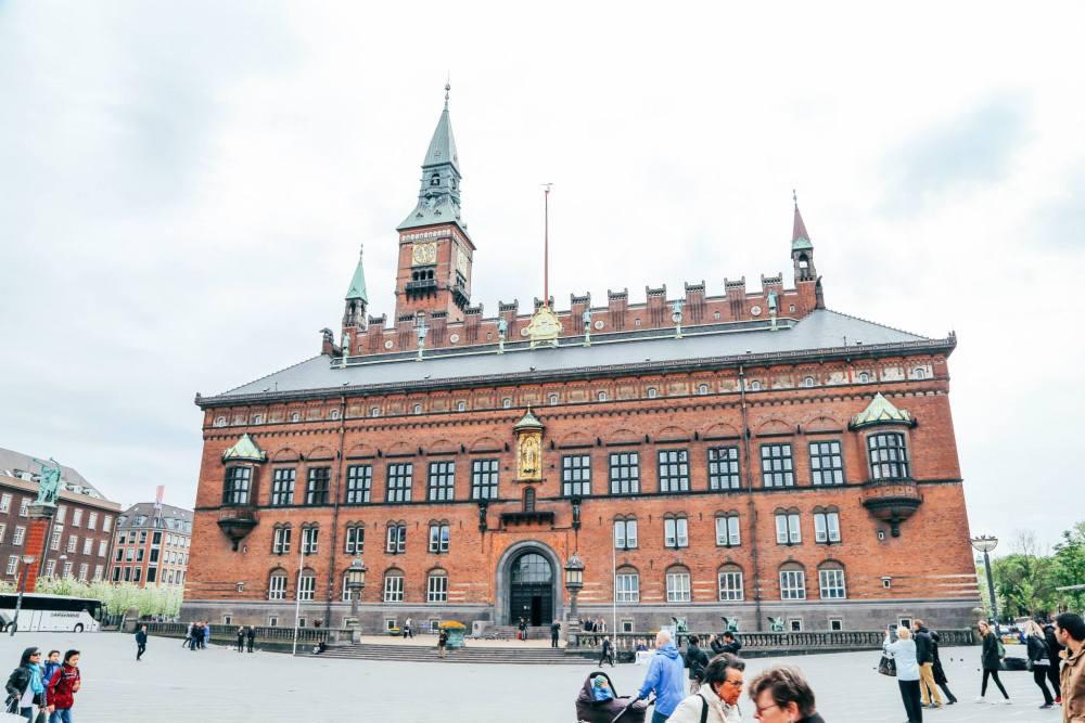 How To Spend a Weekend in Copenhagen! [PART1] (2)