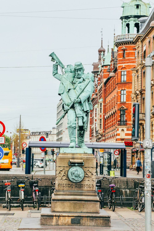 How To Spend a Weekend in Copenhagen! [PART1] (1)
