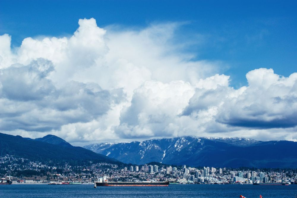 The Many Reasons Why I Fell In Love With Vancouver, Canada... (3)
