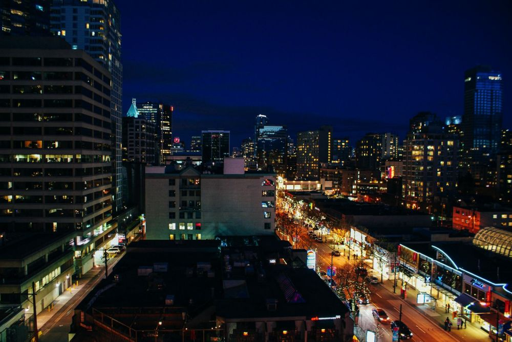 The Many Reasons Why I Fell In Love With Vancouver, Canada... (23)
