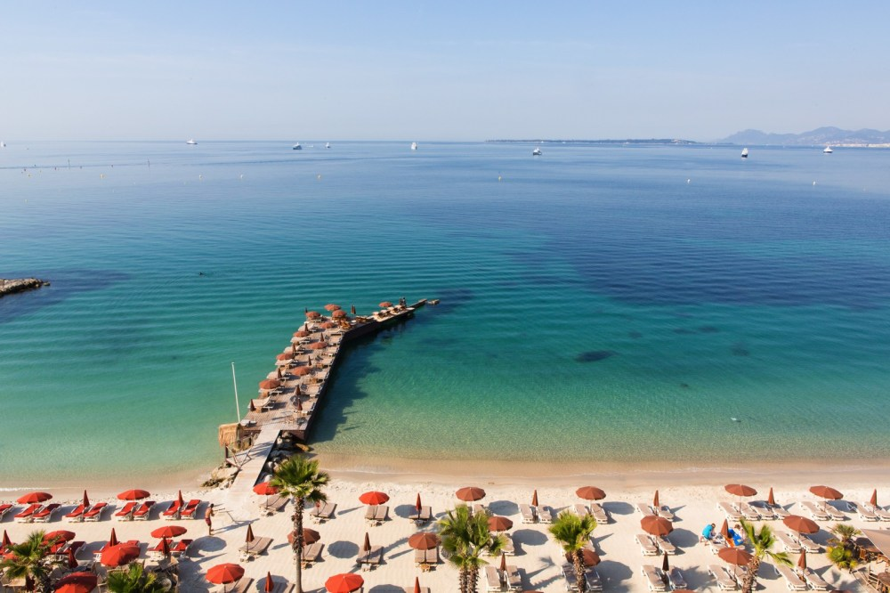 7 Beach Holidays You Should Go On In France! (5)