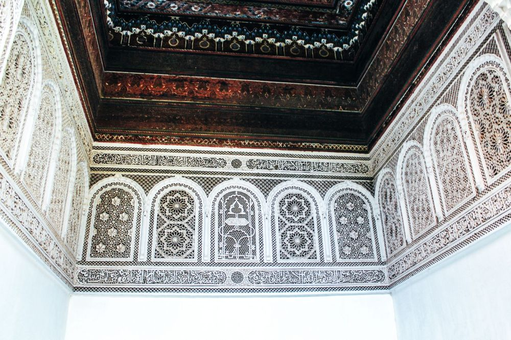 Bahia Palace... Marrakesh, Morocco. A Photo Diary. (20)