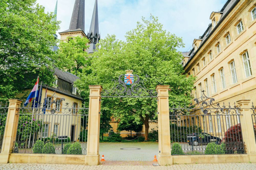 Old Luxembourg... The UNESCO World Heritage Site! (5)