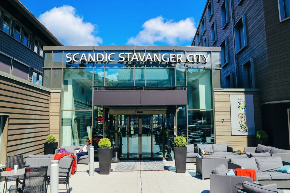 #Nordics48h Challenge - Our First Mission! Stavanger, Cod Fishing, Fishing, Tananger, Norway (9)