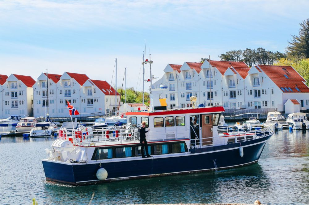 #Nordics48h Challenge - Our First Mission! Stavanger, Cod Fishing, Fishing, Tananger, Norway (14)