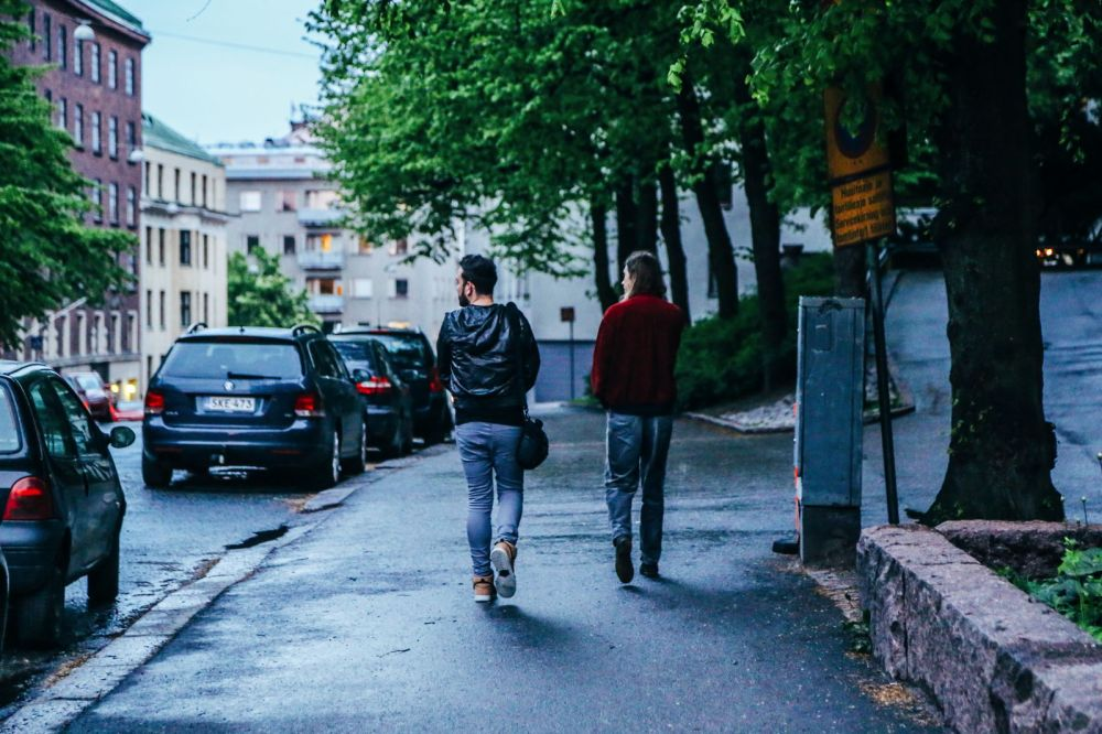 Loyly, Tintin and Helsinki At Night! #Nordics48h (26)