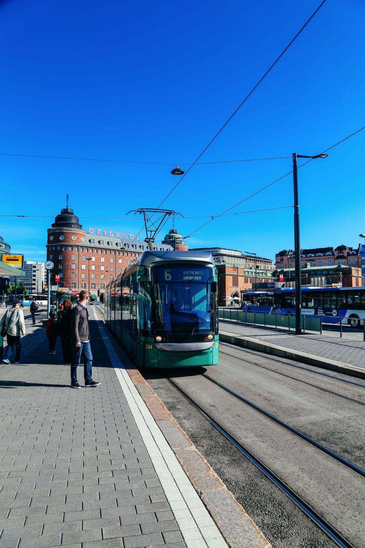 Helsinki, Finland - A Photo Diary! (1)