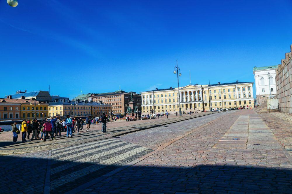 Helsinki, Finland - A Photo Diary! (9)