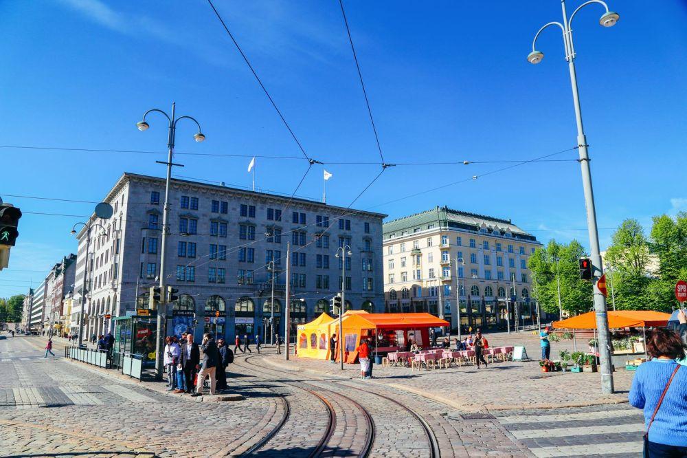 Helsinki, Finland - A Photo Diary! (24)