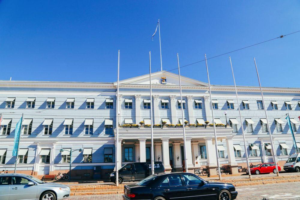 Helsinki, Finland - A Photo Diary! (27)