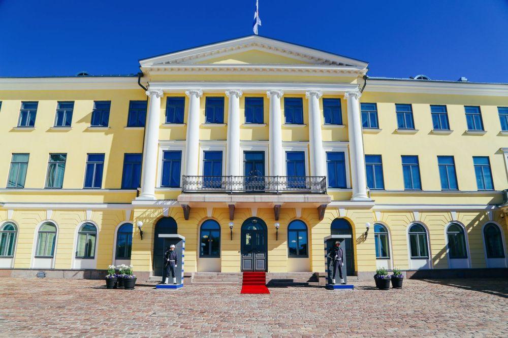 Helsinki, Finland - A Photo Diary! (38)