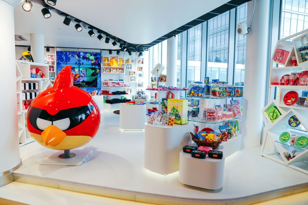 A Morning In Rovio - The Angry Birds HQ! #Nordics48h (26)
