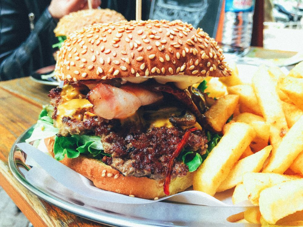 10 Burger Restaurants You Have To Visit In Berlin! (2)