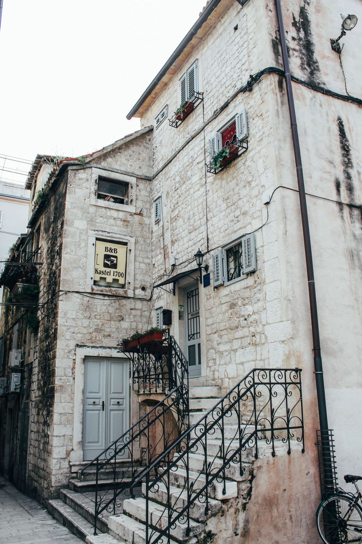 24 Hours In Split, Croatia... (18)