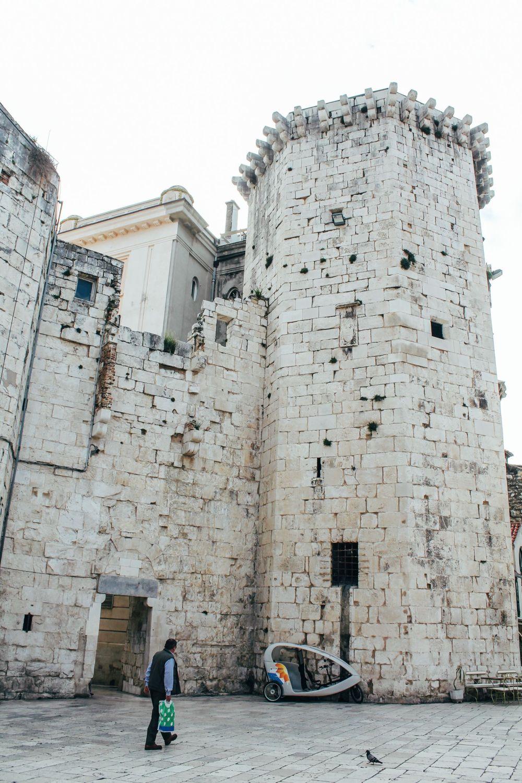 24 Hours In Split, Croatia... (21)