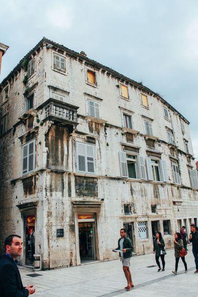 24 Hours In Split, Croatia... (36)