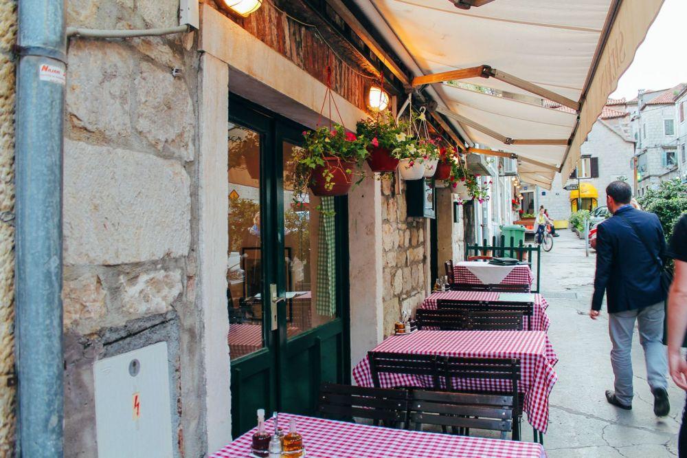 24 Hours In Split, Croatia... (45)