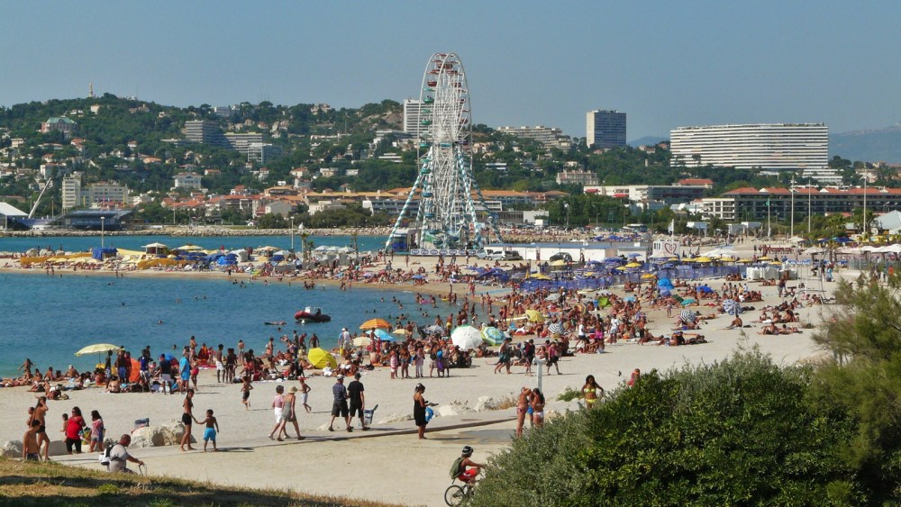 7 Beach Holidays You Should Go On In France! (4)