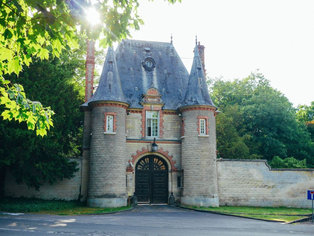 Chantilly, France. A Photo Diary... (1)