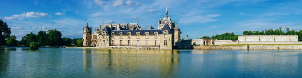 Chantilly, France. A Photo Diary... (26)