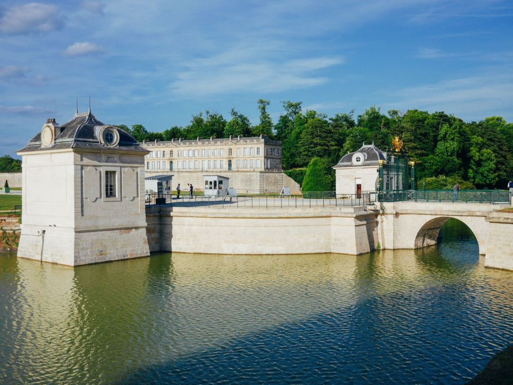 Chantilly, France. A Photo Diary... (29)