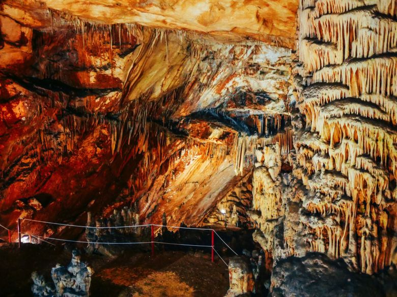 Cave Exploring, Frog Legs and The Old Town Of Sinj In Croatia... (16)