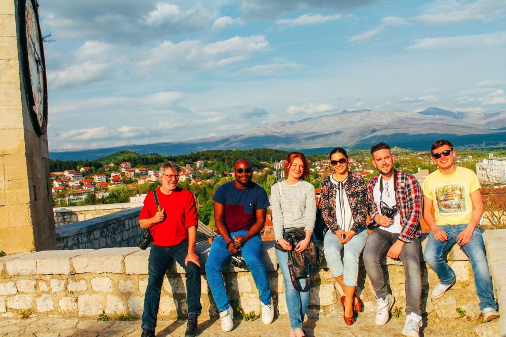 Cave Exploring, Frog Legs and The Old Town Of Sinj In Croatia... (58)