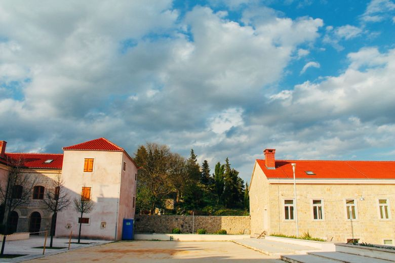 Cave Exploring, Frog Legs and The Old Town Of Sinj In Croatia... (63)